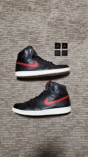 Jordan 1 Rare Air Bred Size 12.{contact info removed} for Sale in Seattle, WA