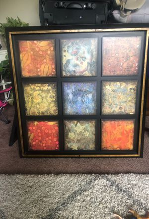 Turning Seasons Artwork for Sale in Tacoma, WA