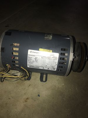 House ac motor for Sale in Bakersfield, CA