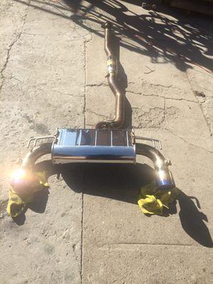 Evo x - invidia q300 for Sale in Los Angeles, CA