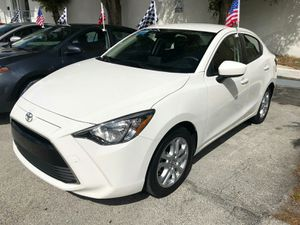 Toyota Yaris IA 2017 for Sale in Doral, FL