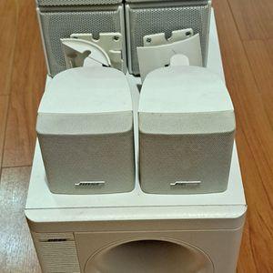 BOSE Acoustimass 3 Speaker Set for Sale in Escondido, CA