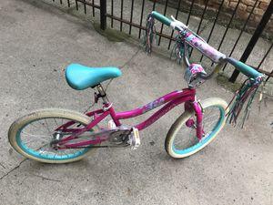 Magna 20-in. girl bike for Sale in Chicago, IL