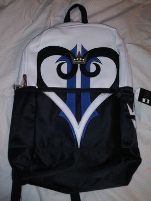 Kingdom Hearts back pack for Sale in Fresno, CA