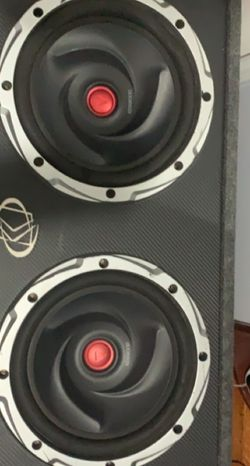 """Subwoofer 12"""" for Sale in Perth Amboy,  NJ"""