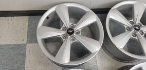 Stock tire and rims for 2013 mustang for Sale in San Angelo, TX