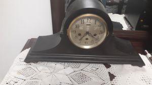 Antique key wind clock for Sale in Pinellas Park, FL