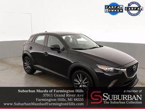 2018 Mazda CX-3 for Sale in Farmington, MI