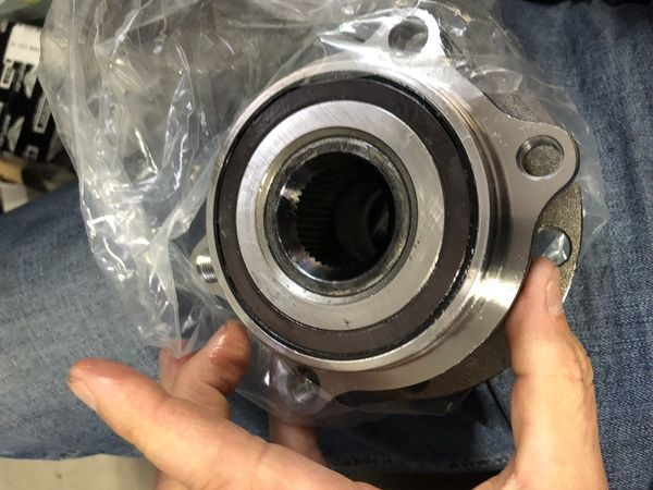 Bentley Continental Gt Gtc Flying Spur suspension parts control arms sway bar links Hubbearing