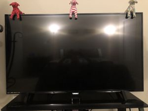 "Phillips 48"" Flatscreen TV for Sale in Norco, CA"