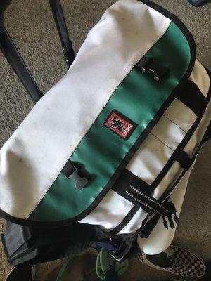 Chrome messenger bag for Sale in Portland, OR