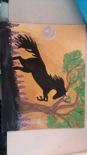 Horse painting for Sale in West Monroe, LA
