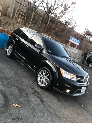 2011 Dodge Journey for Sale in Stoughton, MA