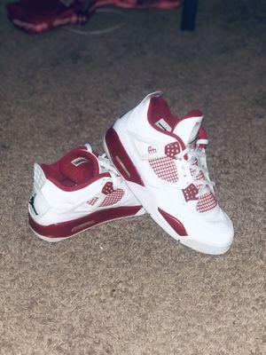 """Jordan 4 Retro """"Alternate 89"""" Size 9 (Mens) for Sale in Lawrenceville, GA"""