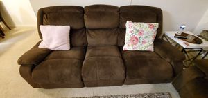 Recliner sofa and Loveseat for Sale in Alexandria, VA