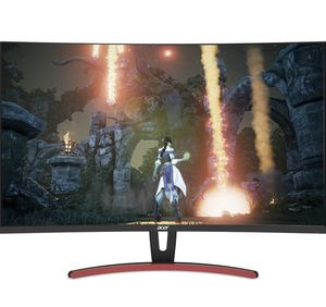 """Acer 32"""" 144Hz WQHD (2560x1440p) Curved Gaming Monitor w/AMD Freesync for Sale in Wood Dale, IL"""