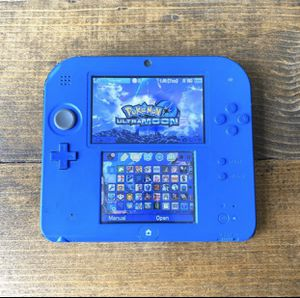 Nintendo 2DS w/ 3DS Games for Sale in Mesa, AZ
