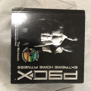 P90-X extreme home fitness DVD set for Sale in Golden, CO