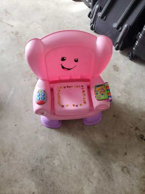 Activity chair for Sale in Houston, TX