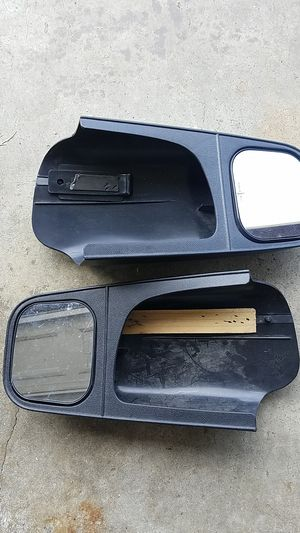 1995 ford f250 camper mirror extensions for Sale in South Hill, WA