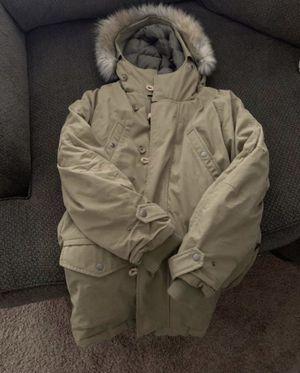 Winter jacket - Medium - Noetic Parka for Sale in Norwalk, CA