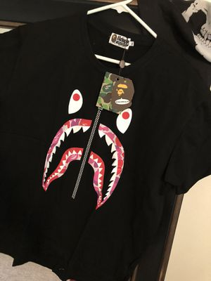 Bape t shirt for Sale in Riverton, UT