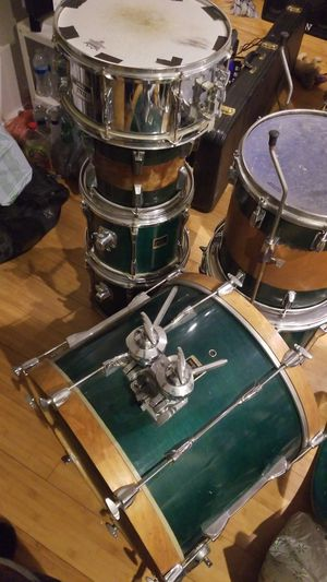 Drum set for Sale in National City, CA