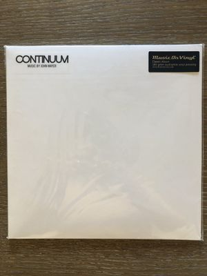 Continuum by John Mayer [VINYL] for Sale in Spokane, WA