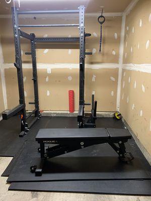 Rouge Fitness equipment for Sale in Herndon, VA