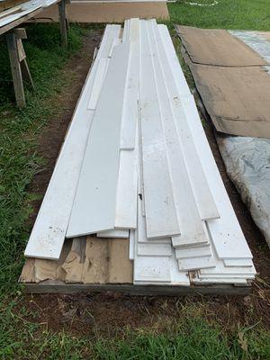 PVC trim for Sale in Warrenton, VA