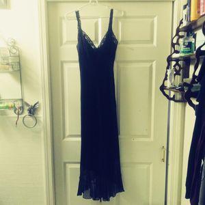Vintage betsey Johnson long slip dress for Sale in Spokane, WA