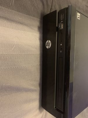 HP Desktop Computer $200 OBO for Sale in undefined