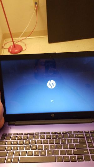 HP windows 10 installed memory ram 8.00 GB for Sale in Taylor, PA
