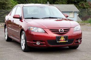2006 Mazda Mazda3 for Sale in Edmonds, WA