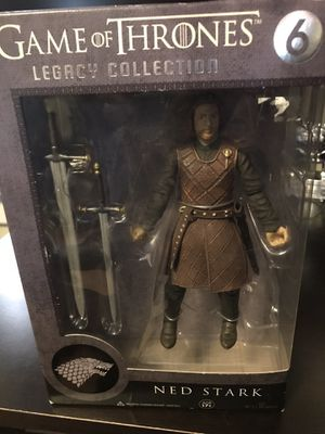 Game of thrones ned stark for Sale in Portland, OR