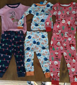 Baby and Toddler clothes and toys six months to 4t $2 each for Sale in Fort Worth, TX