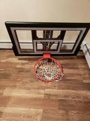 Basketball hoop for Sale in Danbury, CT