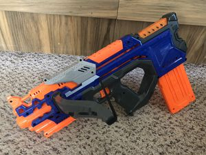Nerf elite for Sale in Clovis, CA