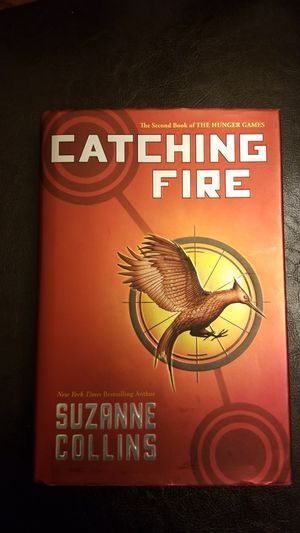 Catching Fire, Hunger Games series for Sale in Bothell, WA