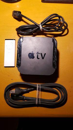 Apple TV 3rd gen model A1427 for Sale in Los Angeles, CA