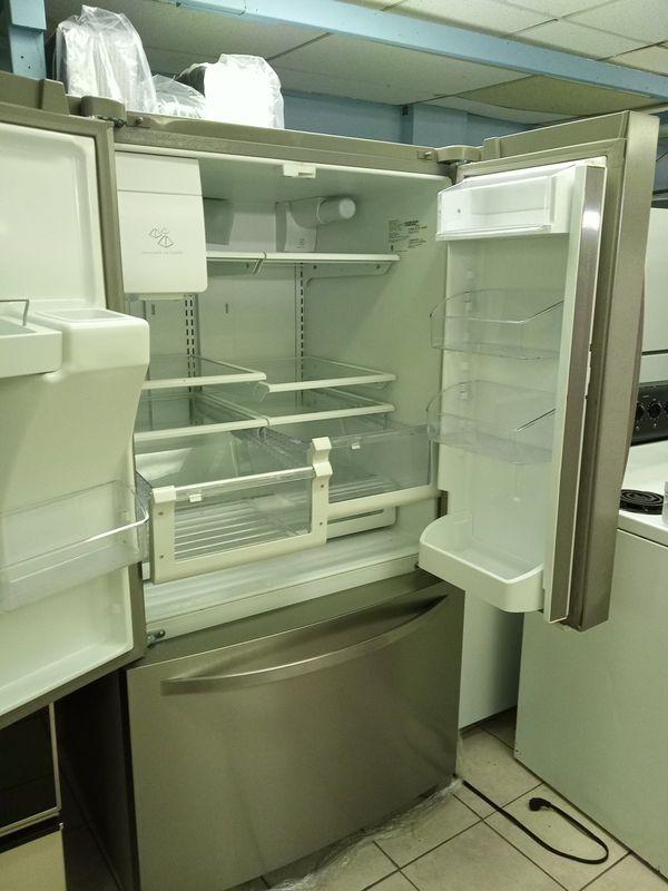 Kenmore 3 door refrigerador