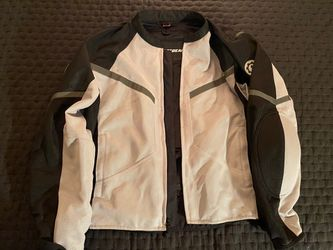 **First Gear Motorcycle Jacket(Padded)** for Sale in Beaverton,  OR