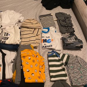 Baby Boy Clothes 0-3 Months for Sale in Philadelphia, PA