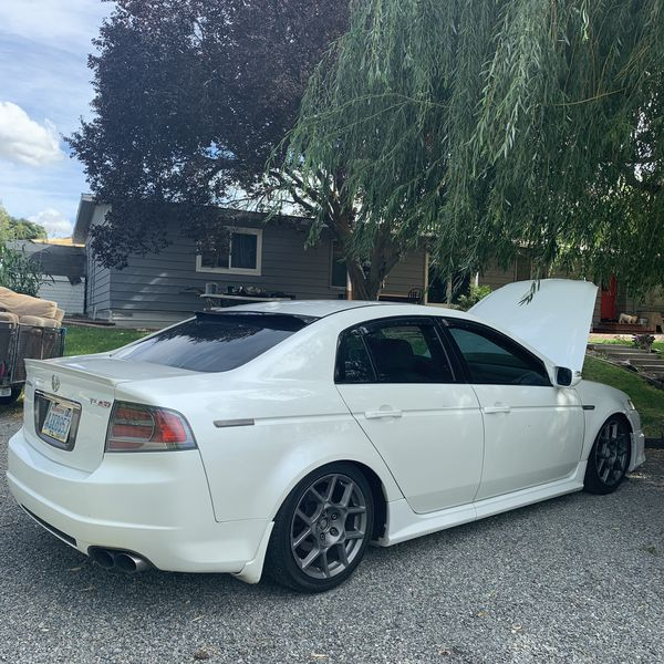 ACURA TL TYPE S For Sale In Selah, WA