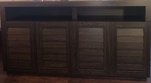 Tv storage cabinet for Sale in Philippi, WV