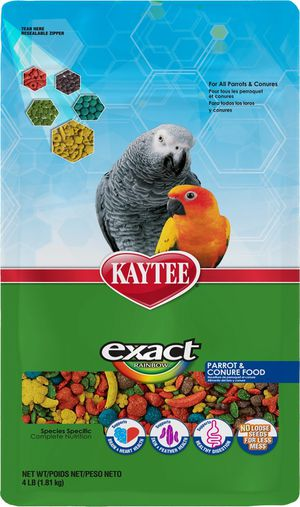 Kaytee Exact Parrot Food NEW for Sale in Los Angeles, CA