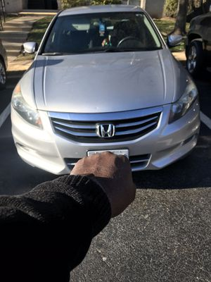 2011 Honda Accord for Sale in Hillcrest Heights, MD