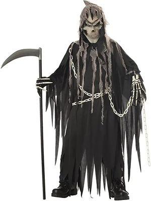 Mr Grim child costume for Sale in Los Angeles, CA