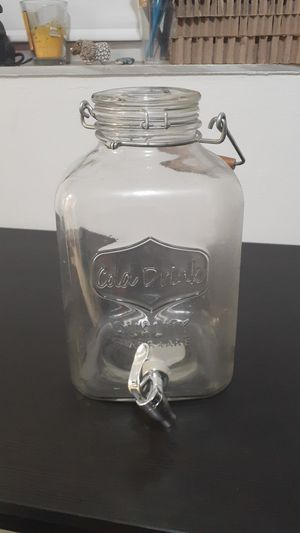 Water jar dispenser for Sale in Miami Beach, FL