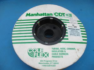 """3.8"""" Inch Opaque 2:1 Heat Shrink Tubing Tube Cable approx 20' Feet for Sale in Los Angeles, CA"""
